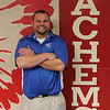 Saugus, Ma. 9-28-17. James Bunnell, the new AD at Saugus High School.