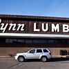 The Lynn Lumber Company during their liquidation sale on Monday, January 13. Item Photo / Angela Owens.