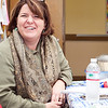 Margaret Mannion talks about the parent council at Lynn Woods Elementary on Tuesday, January 15. Item Photo / Angela Owens.
