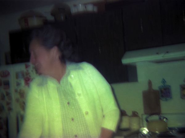Aunt Bea