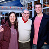 """Lynn. The Four Winds Restaurant.  Celebrity bartending Item Santa fundraiser.   Kristen Steriti, John Pace and Lt. Patrick Hogan, all Lynn.<br /> ( none of the """"celebrities"""" were there due to conflicts with the Mayor's Christmas party and city council mtg)"""
