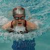 Frances Serwicki...breaststroke in 200 IM
