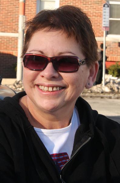 Alexandra Klunk