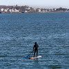 It's a long way from Revere to Nahant when you're rowing.