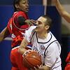 Burt Mackenzie on rebound