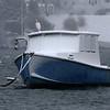 Sat. Jan 2. Boat in Marblhead Harbor.