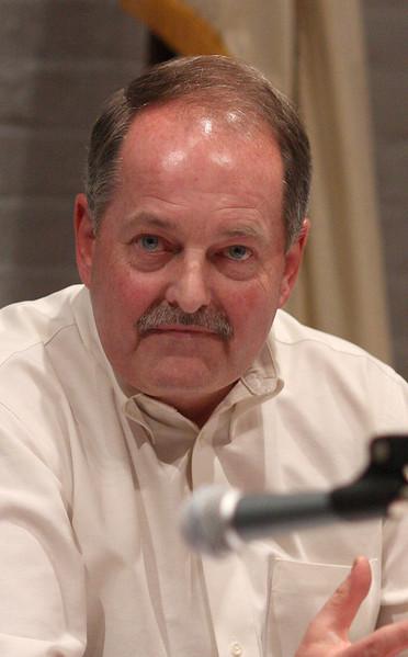 Robert Skip Frary