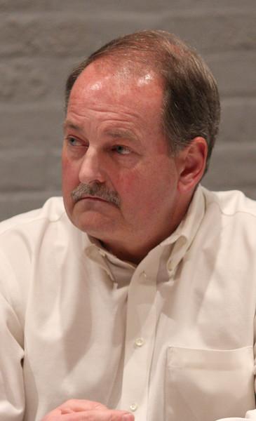 Robert Skip Frary.