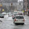 Peabody Sq Monday March 15, 2010. Item Photo/ Reba M. Saldanha