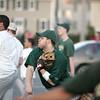 Classical High School varsity baseball Ellido Reyes during tryouts Tuesday March 16, 2010. Item Photo/ Reba M. Saldanha