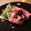 Lynn Chef Dorothy Kaiser's black and blue filet at Turbine Wine Bar in Lynn's Central Square. Item Photo/ Reba M. Saldanha