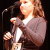 Anna Cilley,Grade 4, Hadley School, Swampscott.