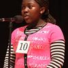 Etienna Tazoa, Grade 7, Marshall Middle School, Lynn