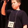 Alex Ricciardelli, grade 4, Waybright School, Saugus.