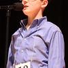 Andrew Carr, Grade 4, Stanley School, Swampscott.