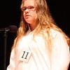 Ariel Banville, Grade 8, Pickering Middle School, Lynn.