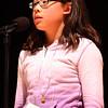 Jinna Hatfiled, Grade 6, Village School, Marblehead.