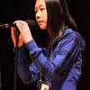 Kiley Choi, Grade 6, Lynnfield Middle School.