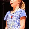 Gina Hollenbach, Grade 4, Johnson School, Nahant.