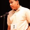 Billy Ferreras, Grade 8, Breed Middle School, Lynn.