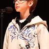 Richard Rasmussen, Grade 5, Lynn woods School, Lynn.