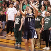 St. Mary's Kirsten Ferrari during the MIAA Div 3 north semi-final at St. John's Prep Wednesday March 3, 2010. Item Photo/ Reba M. Saldanha