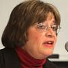 2010 Candidate for Swampscott planning board Sylvia Belkin