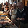 Swampscott Rotary support the troops
