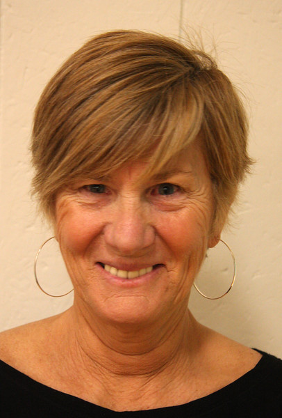 Sharon Dobbyn, fitness director at the Lynn YMCA