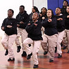 The ITM (In the Mak'n) step squad performed at the 10th annual Healthy Kids Day at the YMCA in Lynn on Saturday. The In the Mak'n is a Lynn group in it's 12th year.