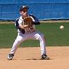 Jeremy Tranfaglis fielding