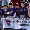East Lynn Little League