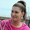 Terressa Carlisle gives her opinion on pricing reform in Lynn MondayApril 26, 2010. Item Photo/ Reba M. Saldanha