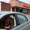 Cosmo Velluccio gives his opinion on pricing reform in Lynn MondayApril 26, 2010. Item Photo/ Reba M. Saldanha