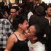 Participants dance merengue at the Internaltional festival at Lynn Tech High School Thursday May 13, 2010. Item Photo/ Reba M. Saldanha