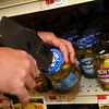 Labeling system at Foodmaster on Boston st in Lynn Wedensday May 19, 2010. Item Photo/ Reba M. Saldanha