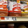 Labeling system at Foodmaster on Boston st in Lynn Wedensday May 19, 2010. Item Photo/ Reba M. Saldanha
