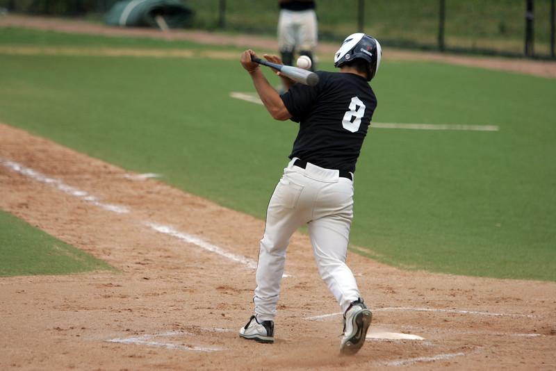 Sam Hill at the Agganis baseball classic Sunday July 11, 2010. Item Photo/ Reba M. Saldanha