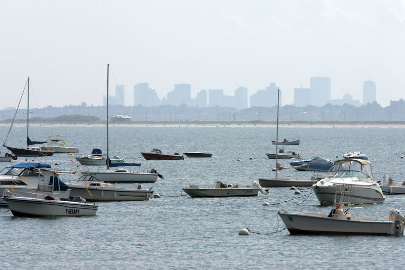 Boats docked near the Swampscott Fishhouse were recently burgled. Item Photo/ Reba M. Saldanha