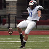 Kyle Shonio of Swampscott the Agganis All Star football classic at Manning Field Thursday July 15, 2010. Item Photo/ Reba M. Saldanha