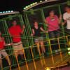 Riding the tilt-a-whirl at the Lynn Carnival Thursday July 22, 2010. Item Photo/ Reba M. Saldanha