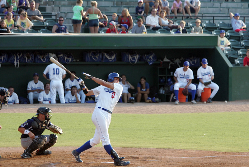Ben Waldrip at bat at the North Shore Navigators game Wednesday July 28, 2010. Item Photo/ Reba M. Saldanha
