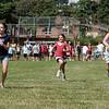 Kids run during the Nahant July 4 races at Flash Road playground SundayJuly 4, 2010. Item Photo/ Reba M. Saldanha