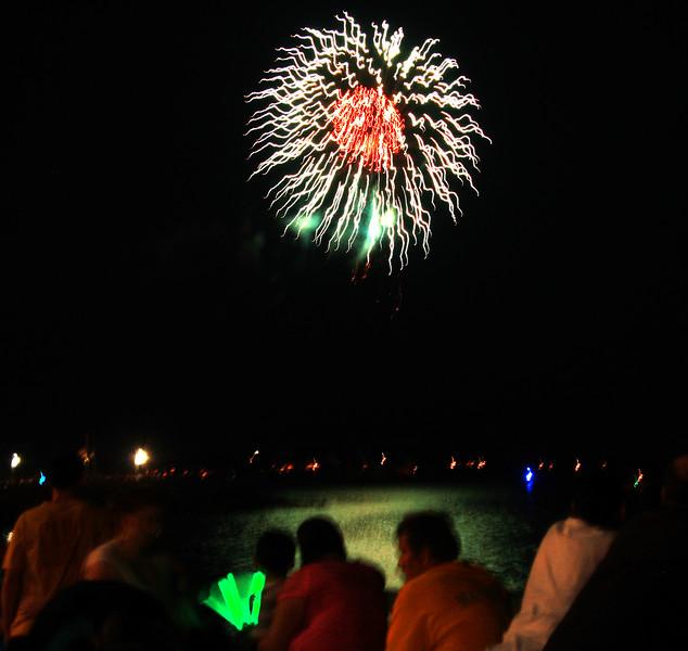 Lynn/ Swampscott fireworks