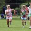 Runner compete during the Swampscott July 4 races at Phillips Park SundayJuly 4, 2010. Item Photo/ Reba M. Saldanha