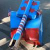 James Lang, transformer tank Horribles Parade, Nahant