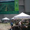 The Farmer's Market in Lynn is in its second week.