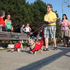 Dog Parade at Red Rock Park in Lynn Thursday August 19, 2010. Item Photo/ Reba M. Saldanha