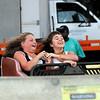 7/28/11, Holy Family Church, Lynn.  Sizzler ride. lft. Theresa Mason, Lynn, and rt. Julia Plante, Lynn.