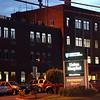 Union hospital Thursday July 7, 2011. Item Photo/ Reba M. Saldanha